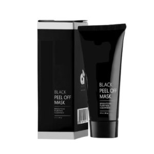 Private Label Activated Charcoal Mask Manufacturer