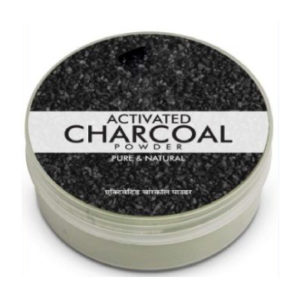 Private Label Activated Charcoal Powder Manufacturer